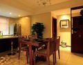 40平米小户型东南亚风格餐厅装修案例