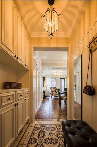120平米三室两厅欧式风格走廊图片