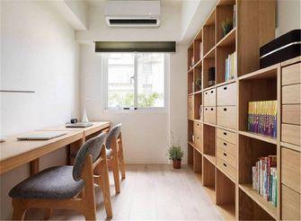 110平米一室一厅日式风格厨房图片大全