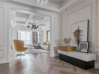 140平米三室两厅其他风格玄关装修案例