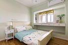 80平米三美式风格阳光房装修案例