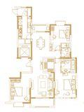 15-20万120平米三室三厅地中海风格其他区域装修图片大全