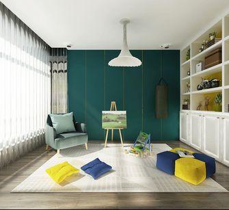 140平米四室两厅日式风格阳光房图片大全