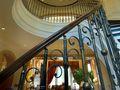 豪华型140平米别墅欧式风格楼梯图片