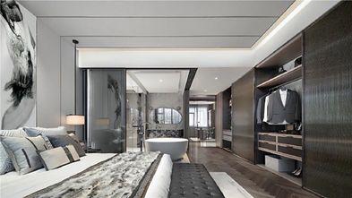 140平米四现代简约风格卧室装修效果图