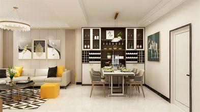 60平米一居室其他风格餐厅装修案例