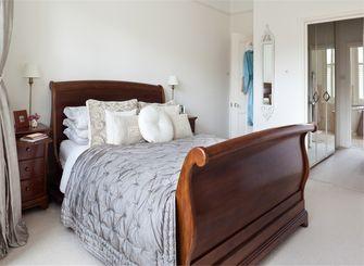 80平米法式风格卧室图片大全