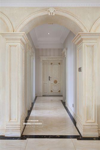 140平米四室两厅欧式风格走廊图片