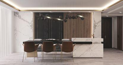 140平米四室一厅欧式风格其他区域图