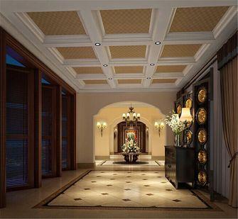 20万以上140平米别墅东南亚风格走廊图片大全