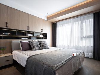 现代简约风格卧室图