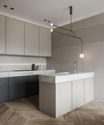 100平米三室两厅其他风格厨房装修案例