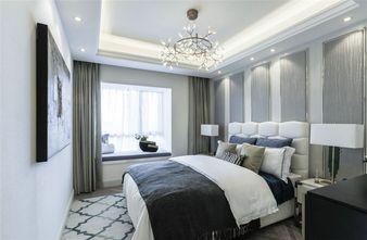 50平米公寓美式风格卧室装修案例