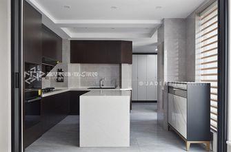 140平米四中式风格厨房装修图片大全