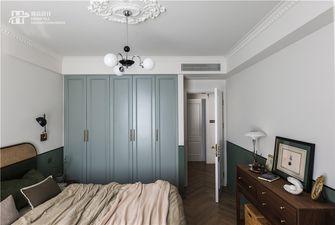 140平米复式法式风格卧室装修图片大全