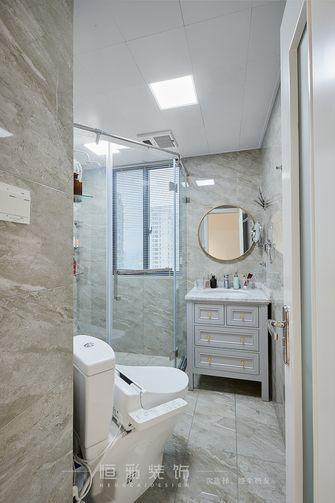 富裕型130平米三室两厅其他风格卫生间设计图