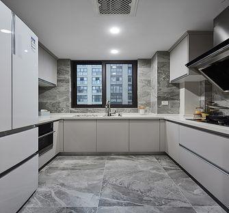 null风格厨房图