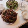 [术后543天] 我爱吃肉,无肉不欢,幸福一整天!ˋ(°▽、°)口水ing...