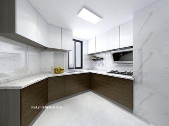 120平米三室五厅其他风格厨房图片