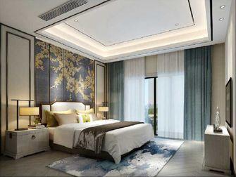 140平米一室一厅现代简约风格其他区域效果图