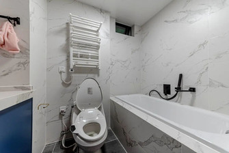 120平米四室两厅混搭风格厨房图片