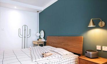 60平米其他风格卧室设计图