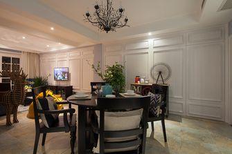 富裕型130平米三室三厅宜家风格客厅装修效果图