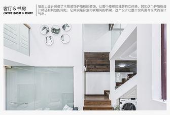15-20万30平米以下超小户型北欧风格楼梯装修图片大全