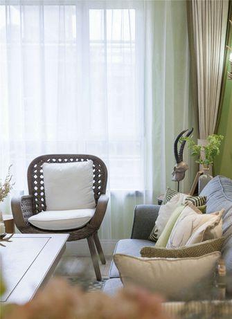 10-15万140平米四室一厅田园风格卧室装修案例