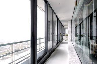 80平米新古典风格阳台效果图