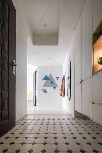 110平米四室两厅北欧风格玄关效果图