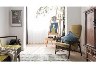 50平米小户型混搭风格客厅装修图片大全