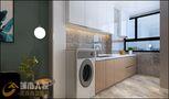 40平米小户型其他风格厨房设计图