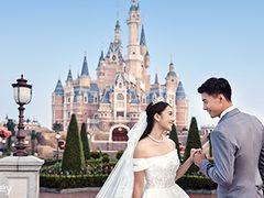 迪士尼童话婚礼