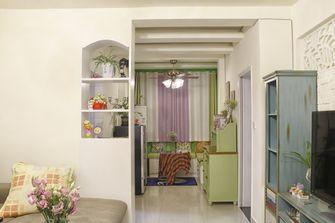 90平米四室两厅混搭风格走廊欣赏图