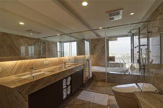 90平米三室两厅新古典风格卫生间设计图