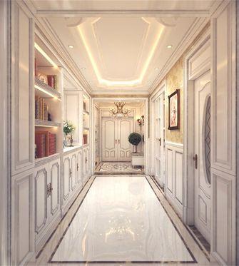 140平米四其他风格走廊装修图片大全