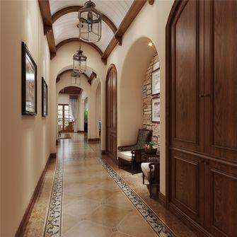 140平米别墅其他风格走廊图片