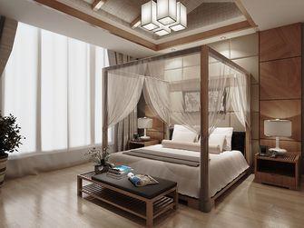 15-20万140平米三混搭风格卧室图