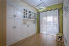 130平米四室两厅北欧风格储藏室效果图