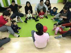 可音可国际早教中心
