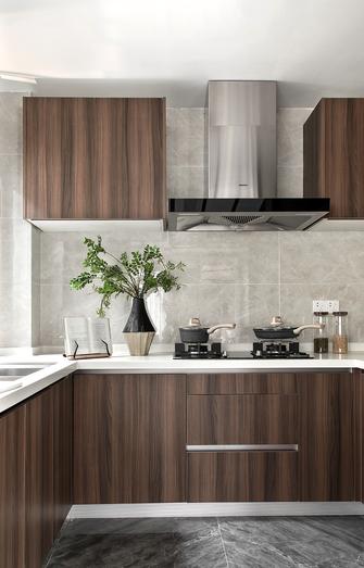 130平米四中式风格厨房效果图