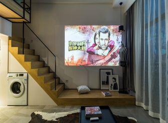 90平米一室一厅其他风格阁楼装修效果图