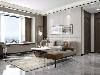 120平米四中式风格客厅图片大全