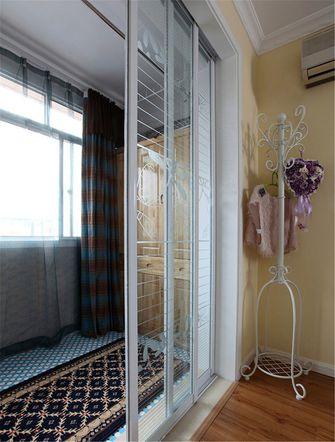 60平米一室一厅地中海风格阳台效果图