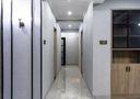 120平米四室两厅其他风格走廊图片