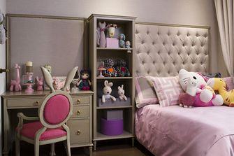 60平米美式风格卧室图片大全