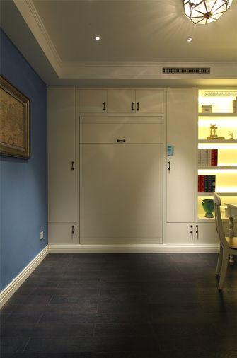经济型70平米地中海风格储藏室设计图