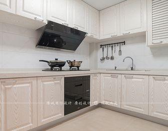 5-10万120平米四室三厅混搭风格厨房图