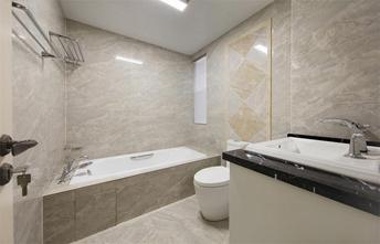 120平米三美式风格卫生间装修案例
